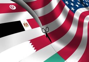 امروزه آمریکا امنیت ملی و منافع کشورش را در خارج از مرزها تعریف کرده است و به عنوان نمونه سالانه ده ها میلیارد دلار به اسرائیل کمک می کند تا بتواند منافع او را حفظ کند.