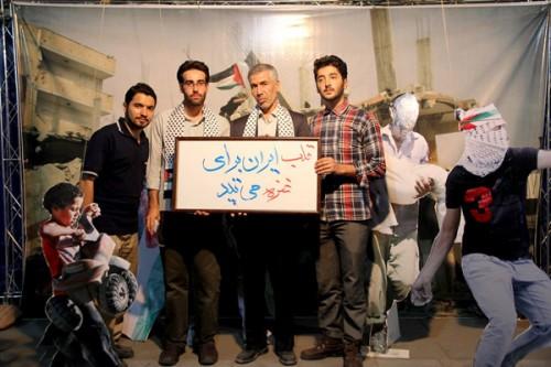 غزه تنهای پیروز